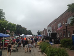 West Bend Farmers Market